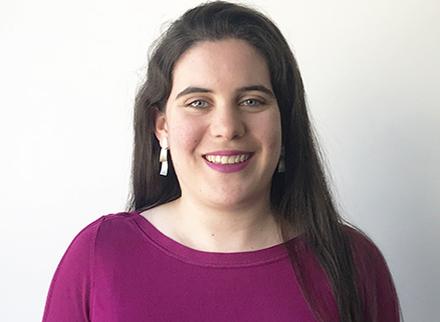 Alina Vargas, LEED GA