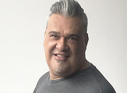 Joseph Gamino