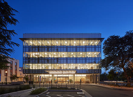 Stanford Neuroscience <br>Health Center