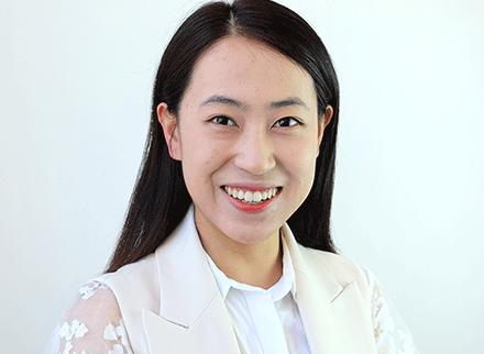Vanessa Yu Yan