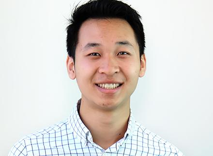 Benny Lin, Assoc. AIA, LEED AP BD+C
