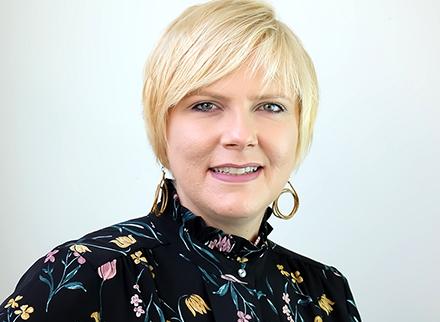 Carla Dal Mas, LEED AP