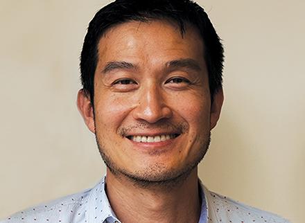 Ken Lin, RA, LEED GA
