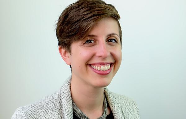 Samantha Rose, NCARB