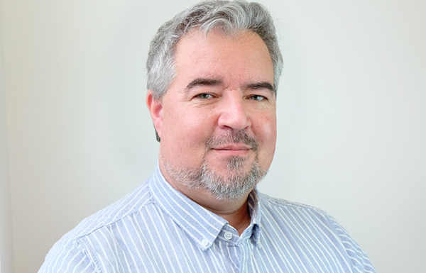 Mark A. Froemsdorf, AIA