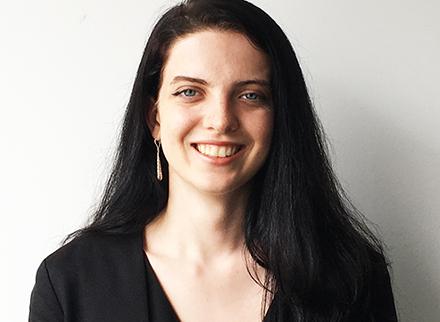 Greta Gardner