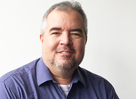 Mark Froemsdorf, AIA