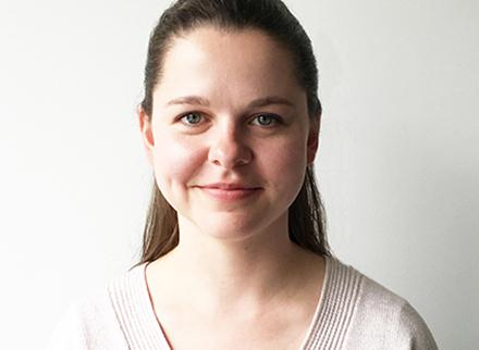 Veronica Kaplinskiy, Assoc. AIA
