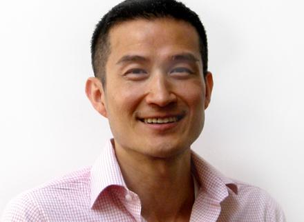 Ken Lin, LEED GA